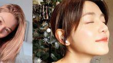 不浮粉的妝容最有高級感!記住 5 大重點,化出明星般「偽素顏」貼服光澤感底妝