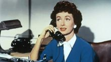 Actress Noel Neill, the First Lois Lane of the Screen, Dies at 95