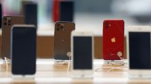 Why nobody on Wall Street really cares that Apple is reportedly delaying new iPhone releases