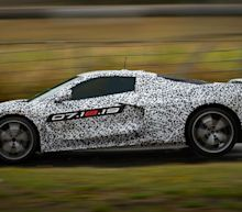 Where and How to Watch the 2020 C8 Corvette Reveal