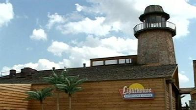 River Lighthouse To Become Restaurant