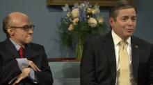 'SNL': Matthew Broderick Plays Mike Pompeo in Impeachment Opener (Watch)