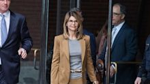 Lori Loughlin 'regrets the khaki pantsuit': Details on her changing mentality amid college scandal