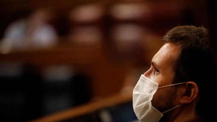 Casado: El Gobierno mintió al Parlamento sobre el decreto de fondos europeos