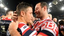 Cronk deserves to be Immortal: Roosters
