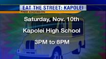 Eat the Street makes its way to West Oahu