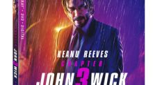 John Wick Chapter 3 - Parabellum Is Back On Digital August 23 And 4K Ultra HD, Blu-ray And DVD September 10 From Lionsgate
