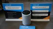 'Alexa, send $20 to my favourite presidential candidate'