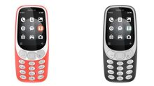 Nokia 3310 3G will go on sale for S$99 in Singapore from 14 October