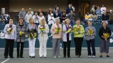 Original 9 trailblazers stood for tennis equality in 1970