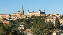 Un Puy du Fou espagnol en construction près de Tolède