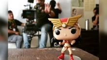 """Darna"" is finally filming after five years of delay"