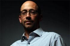 Dick Costolo named new Twitter CEO, Evan Williams to focus on product strategy