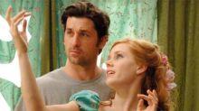 Patrick Dempsey promete que la secuela de Encantada está en camino