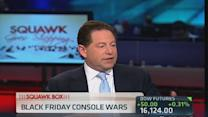 Kotick on console wars: Everybody wins