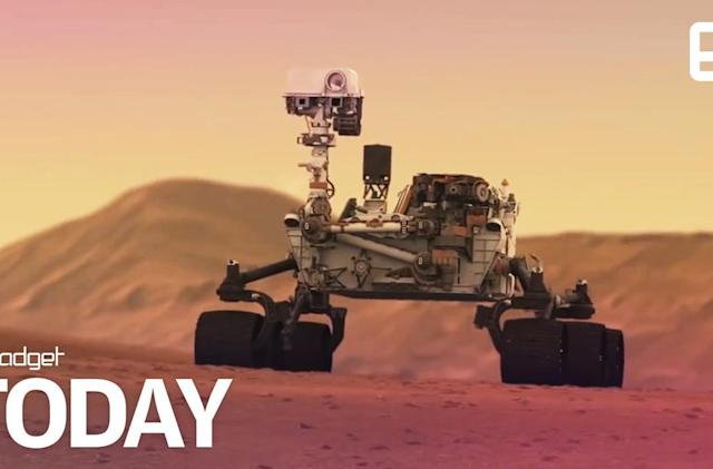 NASA admits the Mars Opportunity rover is dead