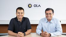 Flipkart co-founder Sachin Bansal invests $92M in Ola