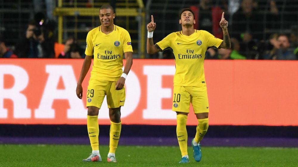 Ballon d'Or: Dybala, Hazard or Neymar? The candidates to follow Messi and Ronaldo