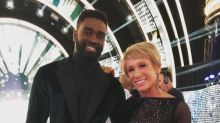 Barbara Corcoran never had a fair chance on 'Dancing With the Stars'