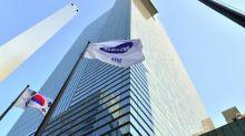 三星子公司爆財務醜聞 法院批准2主管逮捕令