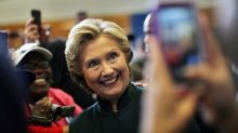 Clinton far ahead in Electoral College race: Reuters/Ipsos poll