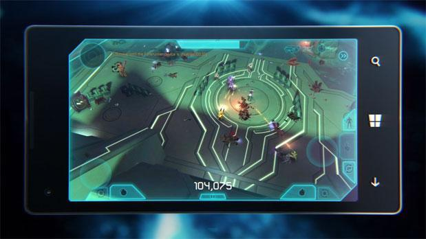 Halo: Spartan Assault revealed for Windows Phone and Windows 8, we go hands-on