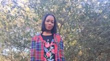 Thanksgiving #OOTD: Why one mom chose metallic oxfords