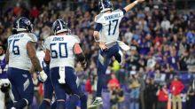 Foot US - NFL - NFL: le résumé de Tennessee Titans - Buffalo Bills en vidéo