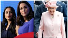 Was Kate Middleton snubbed in the new royal documentary?