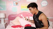 Beauty influencer Bretman Rock on handling haters: 'I don't read internet comments'