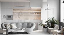 構築豐富層次的簡練住宅,就靠這三大關鍵