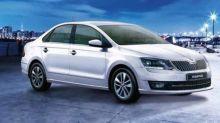 Skoda Rapid TSI (automatic) sedan launched at Rs. 9.49 lakh