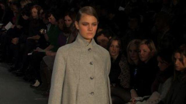 Style.com Fashion Shows - Thakoon: Fall 2009 Ready-to-Wear