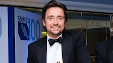 Richard Hammond sparks further backlash as he defends saying that only gay men eat ice cream