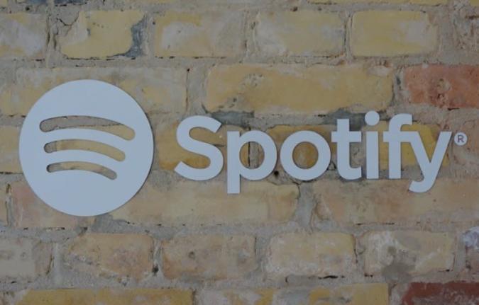 "Spotify jetzt mit ""Sponsored Tracks"""