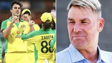 'Cannot do that': Shane Warne hits out at Aussie cricket farce