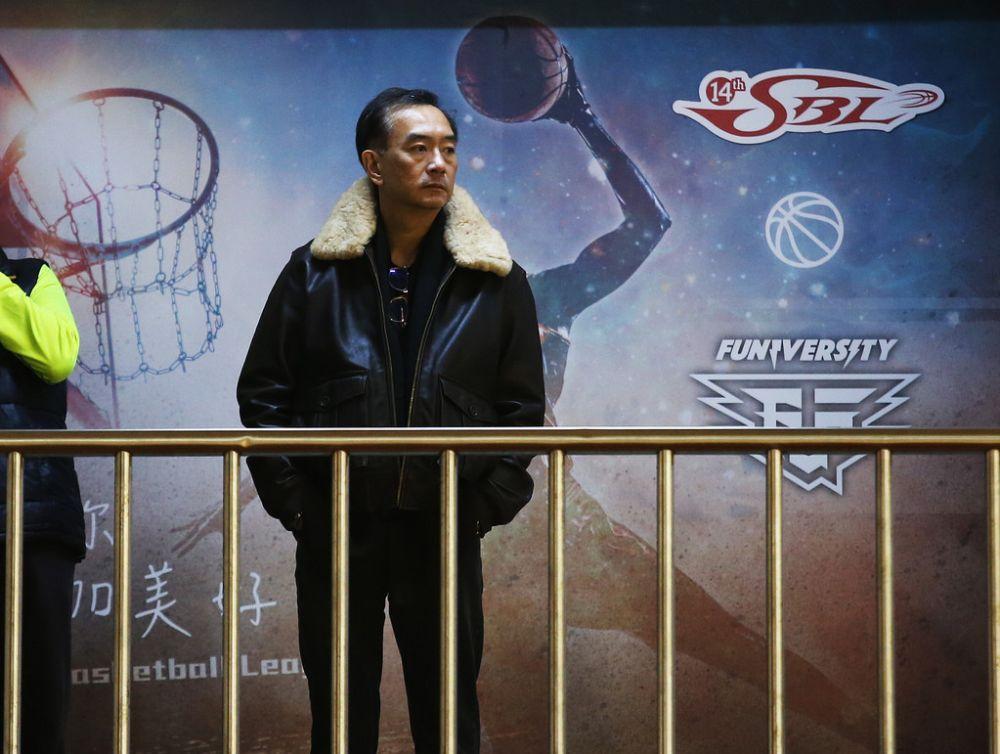 裕隆免打季後賽首輪 魏永泰:是好事