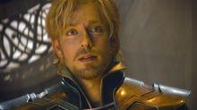 Zachary Levi opens up on his 'Shazam!' life and 'Thor: Ragnarok' death