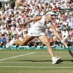 Wimbledon 2018: Angelique Kerber's athleticism told in final victory over Serena Williams