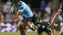 Reds rejects shine in Super Rugby openers