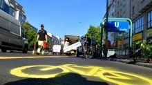 Radverkehr: Pop-up-Radwege von Gericht gekippt