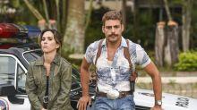 Tatá Werneck e Cauã Reymond combatem o crime na comédia 'Uma Quase Dupla'. Veja o trailer