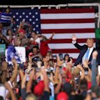 Virginia officials try to block Trump rally: 'Severe public health threat'