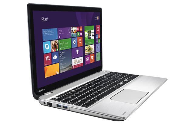 Toshiba details 4K laptop arriving before summer