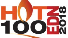 Lattice Semiconductor sensAI Solutions Stack Wins EDN Hot 100 Product Award