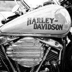 Harley-Davidson (HOG) Q1 Earnings Top Estimates, Revenues Miss
