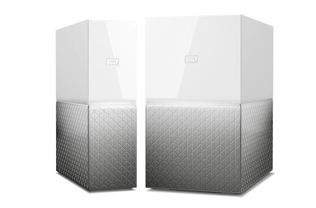 Western Digital's wireless drives get a makeover