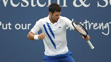 Djokovic claims record-equalling 35th ATP Masters 1000 title in New York
