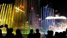Wynn, Las Vegas Sands, Other Casinos Rally On Macau Tally