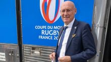 French rugby chief Laporte still in custody over favouritism suspicions